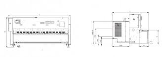 Cisaille guillotine - Devis sur Techni-Contact.com - 3