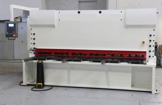 Cisaille guillotine hydraulique automatique - Devis sur Techni-Contact.com - 1