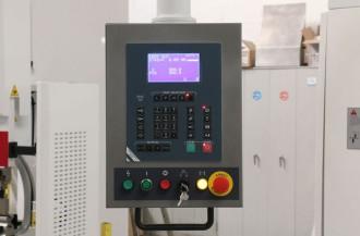 Cisaille guillotine hydraulique automatique - Devis sur Techni-Contact.com - 2