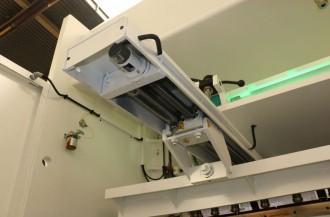 Cisaille guillotine hydraulique automatique - Devis sur Techni-Contact.com - 3