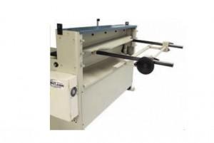 Cisaille guillotine hydraulique en acier - Devis sur Techni-Contact.com - 2