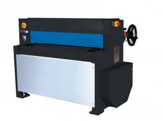 Cisaille guillotine mécanique - Devis sur Techni-Contact.com - 1