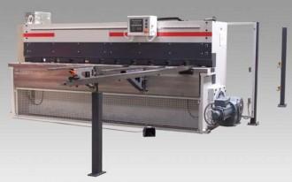Cisaille guillotine mécanique intense - Devis sur Techni-Contact.com - 1