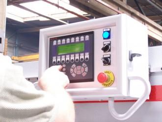 Cisaille guillotine mécanique intense - Devis sur Techni-Contact.com - 2