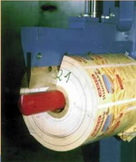 Cisaille guillotine pour bobine - Devis sur Techni-Contact.com - 2