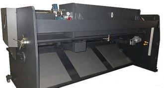 Cisaille hydraulique pendulaire - Devis sur Techni-Contact.com - 2
