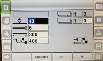 Cisaille hydraulique pour tôle métallique - Devis sur Techni-Contact.com - 3