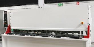 Cisaille industrielle hydraulique - Devis sur Techni-Contact.com - 1