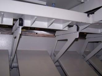 Cisaille industrielle hydraulique - Devis sur Techni-Contact.com - 2