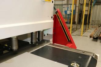 Cisaille industrielle hydraulique - Devis sur Techni-Contact.com - 3