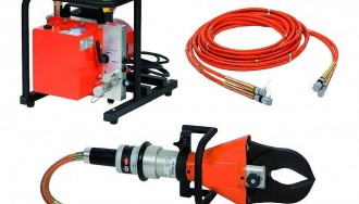 Cisailles hydrauliques - Devis sur Techni-Contact.com - 1