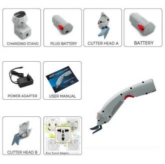 Ciseau électrique à batterie - Devis sur Techni-Contact.com - 2
