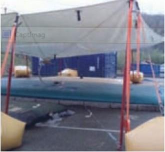 Citerne de récupération d eau de pluie - Devis sur Techni-Contact.com - 1