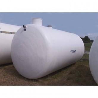 Citerne simple paroi récupération eau de pluie - Devis sur Techni-Contact.com - 1
