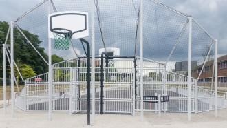 City stade multisports - Devis sur Techni-Contact.com - 3