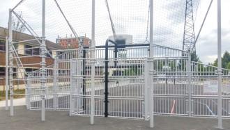 City stade multisports - Devis sur Techni-Contact.com - 6