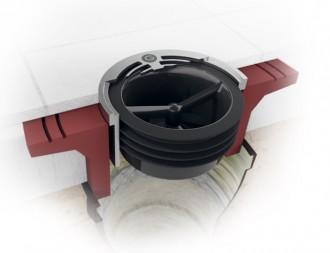 Clapet a odeur pour canalisation - Devis sur Techni-Contact.com - 1