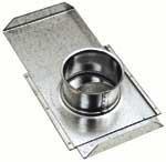 Clapet de fermeture avec joint rond - Devis sur Techni-Contact.com - 1