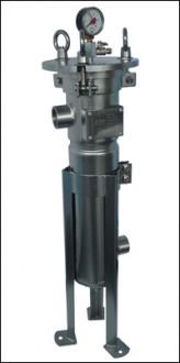 Clarificateur magnétique - Devis sur Techni-Contact.com - 1