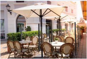Claustra restaurant - Devis sur Techni-Contact.com - 4