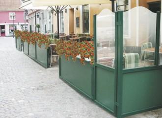 Claustra terrasse - Devis sur Techni-Contact.com - 3