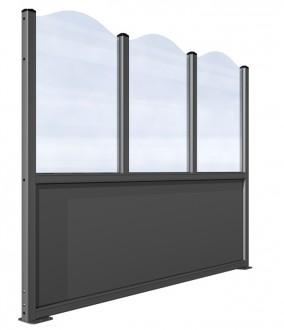 Claustra terrasse - Devis sur Techni-Contact.com - 4