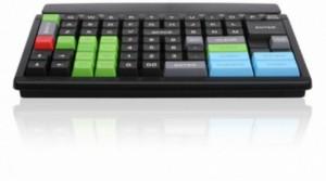 Clavier programmable pour point de vente  - Devis sur Techni-Contact.com - 1