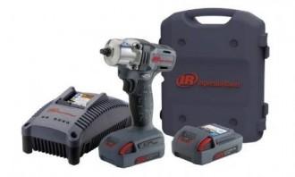 Clés à chocs pneumatiques et sans fil - Devis sur Techni-Contact.com - 2