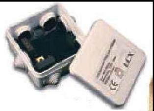 Clignoteur 230V - Devis sur Techni-Contact.com - 1