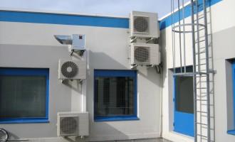 Climatisation chauffage - Devis sur Techni-Contact.com - 2
