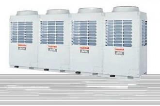 Climatisation DRV/VRF - Devis sur Techni-Contact.com - 2