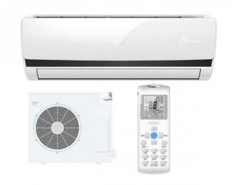 Climatiseur avec kit de pose 100% cuivre - Devis sur Techni-Contact.com - 1