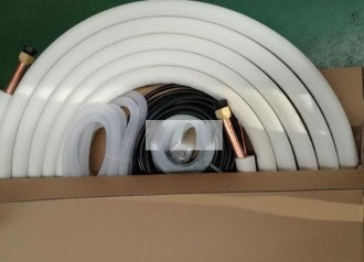 Climatiseur avec kit de pose 100% cuivre - Devis sur Techni-Contact.com - 4