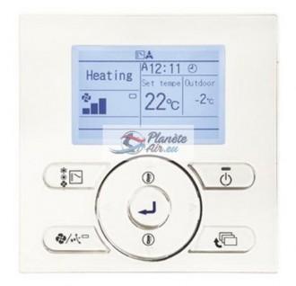 Climatiseur cassette 8 voies - Devis sur Techni-Contact.com - 4