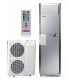 Climatiseur colonne inverter - Devis sur Techni-Contact.com - 1
