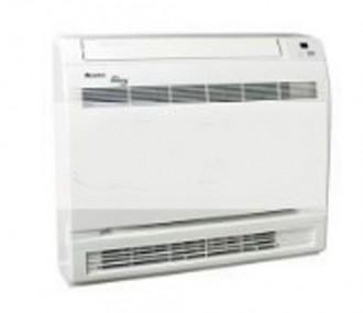 Climatiseur console pompe à chaleur réversible - Devis sur Techni-Contact.com - 1