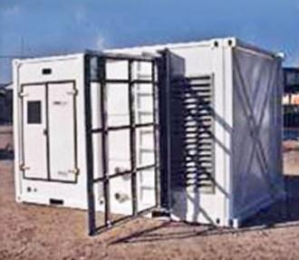 Climatiseur des gros volumes - Devis sur Techni-Contact.com - 3