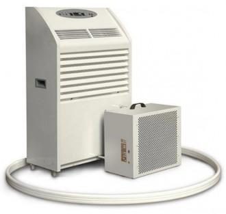 Climatiseur mobile avec échangeur - Devis sur Techni-Contact.com - 1