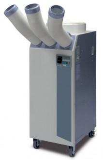Climatiseur mobile professionnel - Devis sur Techni-Contact.com - 2