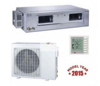 Climatiseur réversible gainable - Devis sur Techni-Contact.com - 1