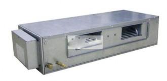 Climatiseur réversible gainable - Devis sur Techni-Contact.com - 2