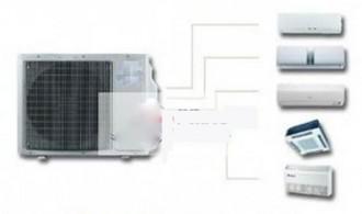 Climatiseur tri split - Devis sur Techni-Contact.com - 3