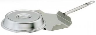 Cloche basse ronde - Devis sur Techni-Contact.com - 1