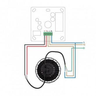 Cloche LED SAMSUNG - Devis sur Techni-Contact.com - 2