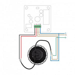Cloche LED UFO HBS SAMSUNG 200W 175lm - Devis sur Techni-Contact.com - 5