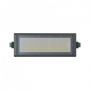 Cloche Linéaire LED 100W IP65 150lm/W - Devis sur Techni-Contact.com - 2