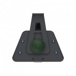 Cloche Linéaire LED 100W IP65 150lm/W - Devis sur Techni-Contact.com - 4
