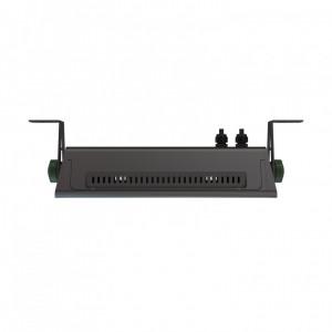 Cloche Linéaire LED 100W IP65 150lm/W - Devis sur Techni-Contact.com - 5