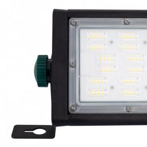 Cloche Linéaire LED 150W IP65 150lm/W - Devis sur Techni-Contact.com - 4