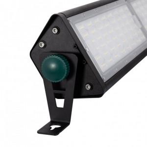 Cloche Linéaire LED 150W IP65 150lm/W - Devis sur Techni-Contact.com - 5